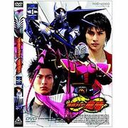仮面ライダー龍騎 Vol.4
