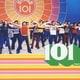 ヤング101/ステージ101 ゴールデン☆ベスト ヤング青春の日々