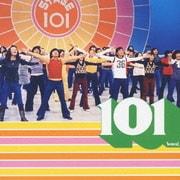 ステージ101 ゴールデン☆ベスト ヤング青春の日々