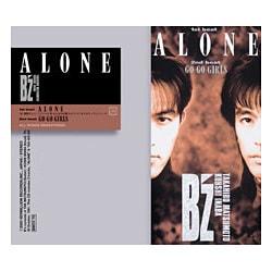 B'z/ALONE