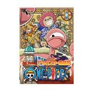 ONE PIECEフォースシーズン・アラバスタ・激闘篇 piece.1