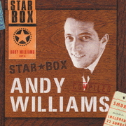 STAR BOX アンディ・ウィリアムス