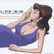 LUPIN TROIS par Yuji Ohno et Kahimi Karie!!!