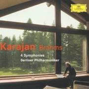 ブラームス:交響曲全集 交響曲第1番-第4番
