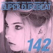 スーパー・ユーロビート VOL.142