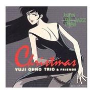 "LUPIN THE THIRD 「JAZZ」 ""Christmas"""