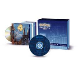 ハリーポッターと賢者の石AUDIO BOOK [CD] [単行本]