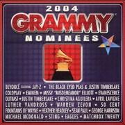 2004 グラミー・ノミニーズ