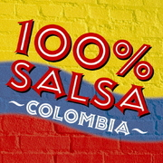 100% Salsa -Colombia-