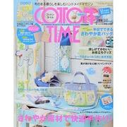 COTTON TIME (コットン タイム) 2014年 07月号 [雑誌]