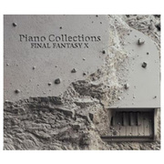 PIANO COLLECTIONS / FINAL FANTASY Ⅹ