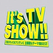 It's TV SHOW!!