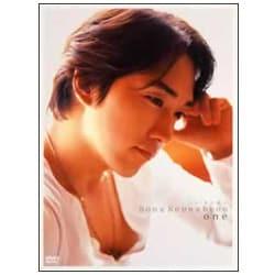 "Song Seungheon ""one"" [DVD]"