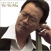 ヨーヨー・マ ベスト・アルバム (ベストクラシック100 79)