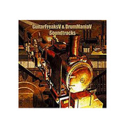 GuitarFreaksV & DrumManiaV Soundtracks