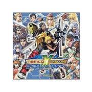 ナムコ クロス カプコン オリジナル・サウンドトラック