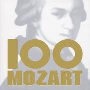 100曲モーツァルト 10枚10時間\3000