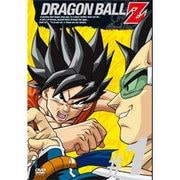 DRAGON BALL Z #1