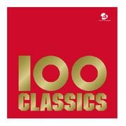 100曲クラシック ベストが10枚3000円