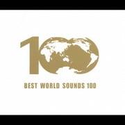 ベスト・ワールドサウンズ 100