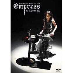 Akina Nakamori Special Live 2005 Empress at CLUB eX