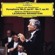 ベートーヴェン:交響曲第5番≪運命≫ 交響曲第7番 (20世紀の巨匠シリーズ)