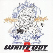 WHITE OUT 2 real snowboarder's compilation