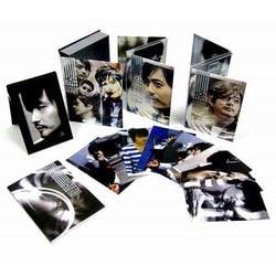 「韓流オールスターサミット2005」スペシャルDVD-BOX~夢の共演!舞台の裏までトコトン見せます!~ [DVD]