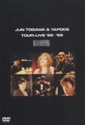 TOUR-LIVE'85~'86