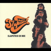 SLAPSTICK CD-BOX