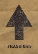 トラッシュバッグ