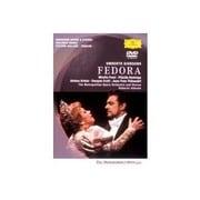 ジョルダーノ:歌劇≪フェドーラ≫全曲