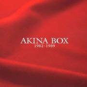 AKINA BOX 1982-1989