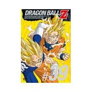 DRAGON BALL Z #39