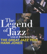 The Legend of JAZZ Live at Blue Note Tokyo