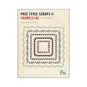 FREE STYLE SCRAPS〈03〉FRAME/LINE フレーム/ライン [単行本]