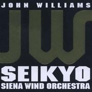 JW ジョン・ウィリアムズ 吹奏楽ベスト!