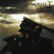 「アーマード・コア4」オリジナル・サウンドトラック