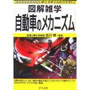 自動車のメカニズム(図解雑学) [単行本]