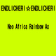 ENDLICHERI☆ENDLICHERI/Neo Africa Rainbow Ax