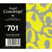 """Sound Concierge 701 """"Super Romantic"""""""