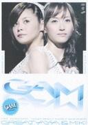 GAM 1stコンサートツアー2007初夏 ~グレイト亜弥&美貴~
