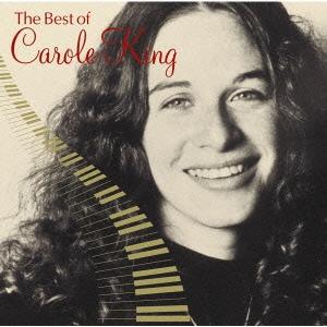 キャロル・キング/ベスト・オブ・キャロル・キング