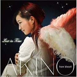 AKINO/Lost in Time