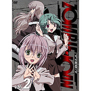 ZOMBIE-LOAN Vol.2 [DVD]