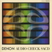DENON オーディオ・チェックSACD