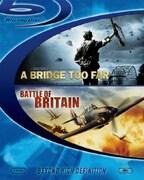 ブルーレイディスク スターターBOX 空軍大戦略/遠すぎた橋