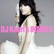 DJ Kaori's INMIX Ⅲ