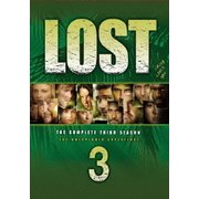 LOST シーズン3 DVD COMPLETE BOX