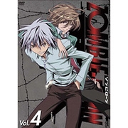 ZOMBIE-LOAN Vol.4 [DVD]